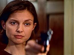 Ashley Judd character in Double Jeopardy